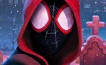 Spiderman Movie December 2018