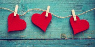 Asal-usul, Misteri dan Sejarah Valentine - Images Src BBC