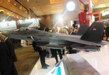 Proyek Pesawat Tempur KFX IFX Lanjut!