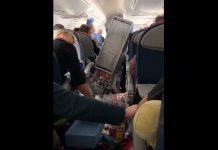 Dua Insiden Pesawat Terbang Turbulensi Ekstrem di Udara, Delta Airlines dan Lion Air