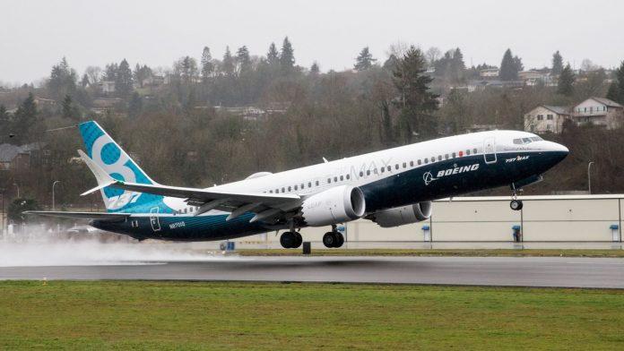 Boeing 737 MAX 8 Dilarang Terbang di Sejumlah Negara - Image Src ABCActionNewsDOTcom