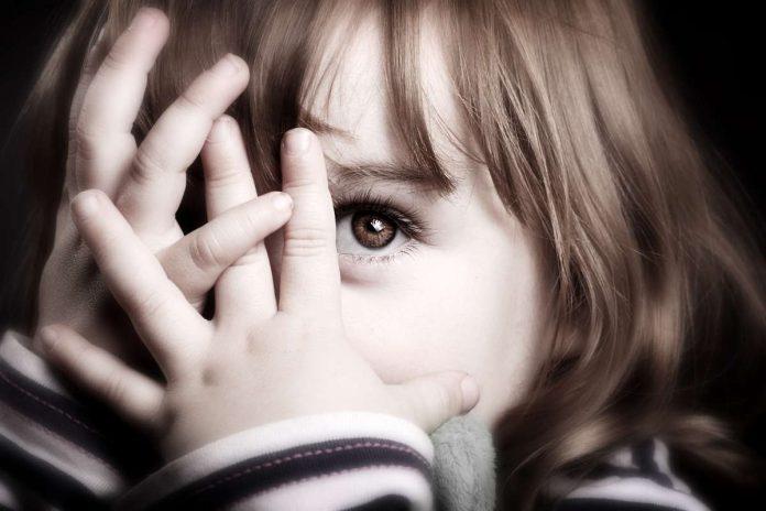 Tips Mengatasi Anak yang Penakut - Img Src jurnalkeluargaDOTcom