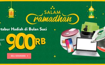 Promo Ramadhan Orami By Bilna