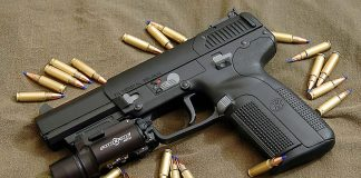 Penyebab dan Fakta-fakta Polisi Tembak Polisi - Image Source WiredDOTcom