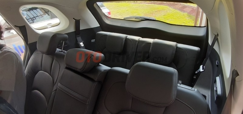 Wuling Almaz 7 Seater - Pict By OtoDriver.com