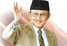 Daftar Karya BJ Habibie di Dunia Penerbangan Dirgantara - Gambar Sumber - GoodNewsFromIndonesiaDOTid