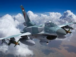 F-16 Viper Block 72 Indonesia (Src Lockheed Martin)