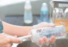 Tips dan Cara Membersihkan Botol Susu Bayi - Image Source BlibliDOTcom